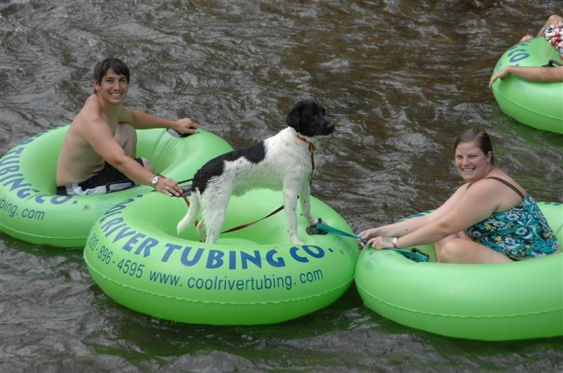 Cool River Tubing Company