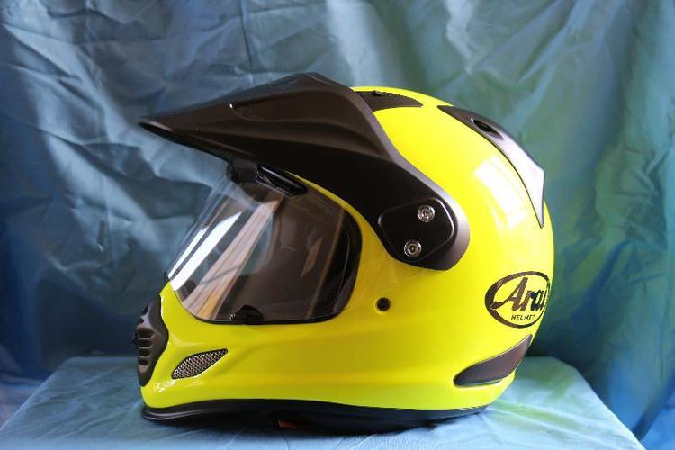 Arai XD4 Dual Sport Helmet — Horizon ADV