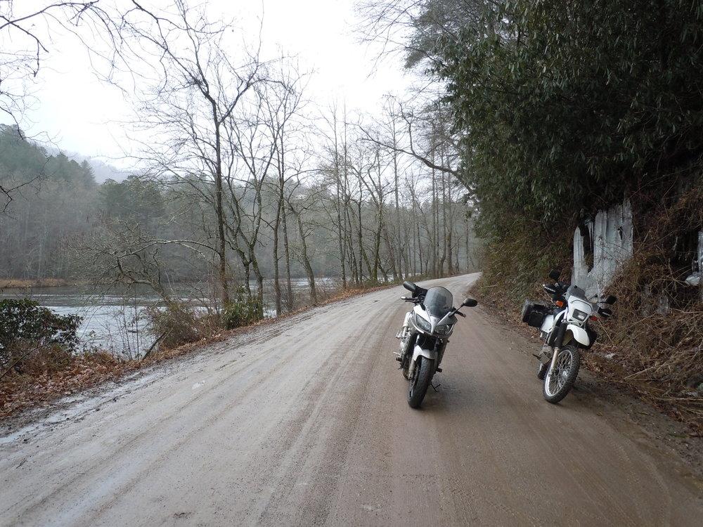 Needmore Road