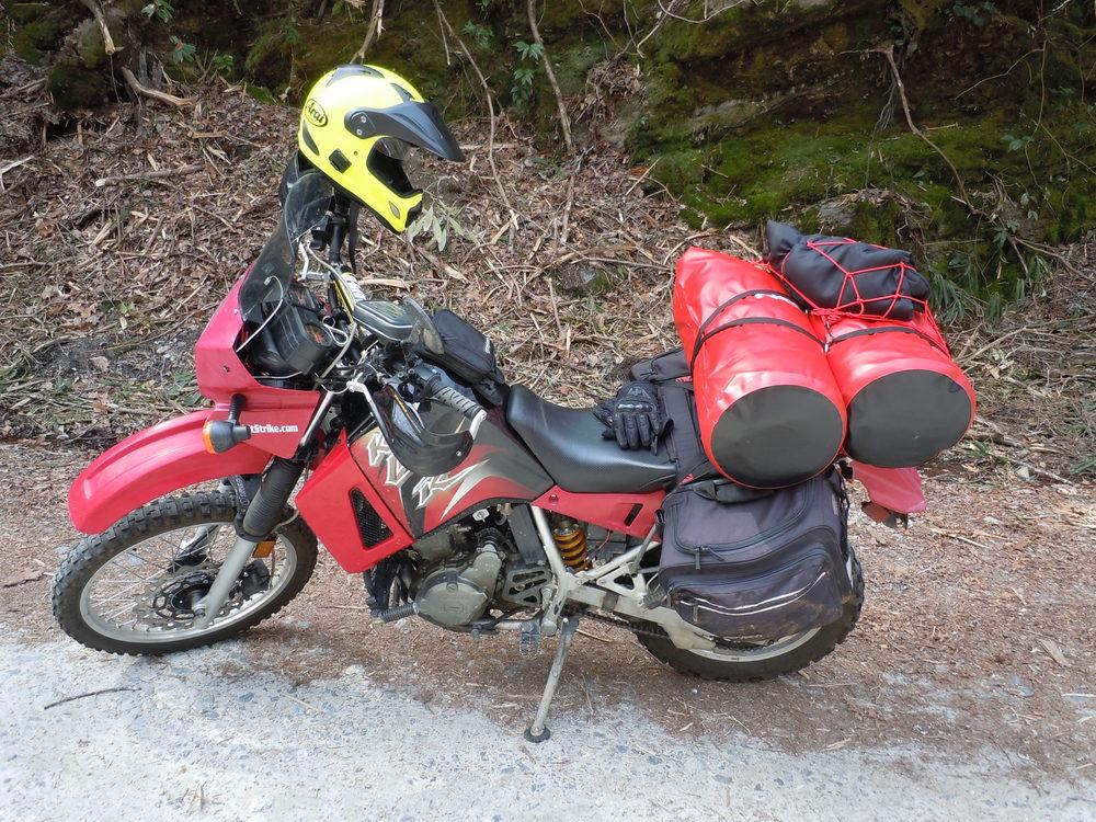 Motonaut Adventure