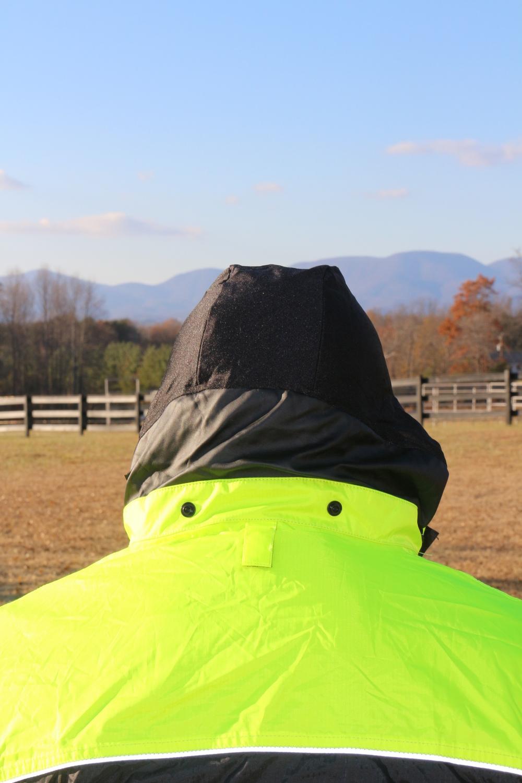 Rain Liner Hood