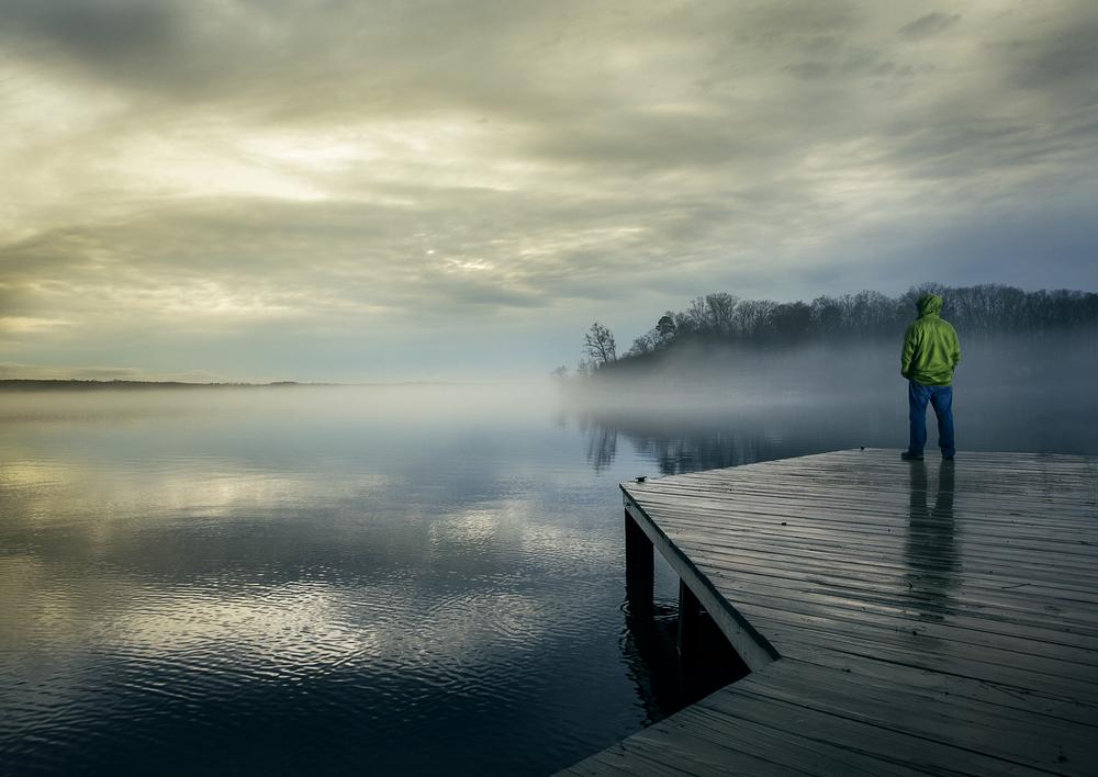 Lake Gaston Virginia