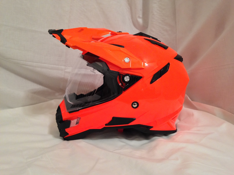 AFX FX-41 Safety Orange