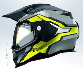 touratech helmet