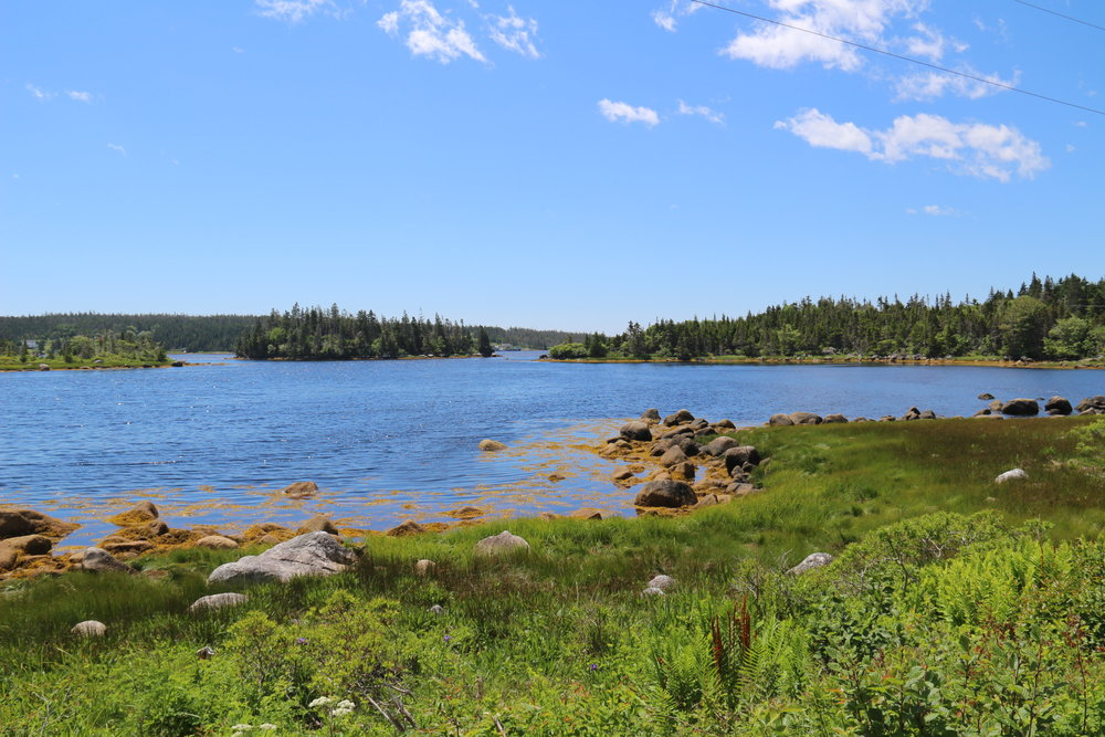Nova Scotia's Eastern Shore