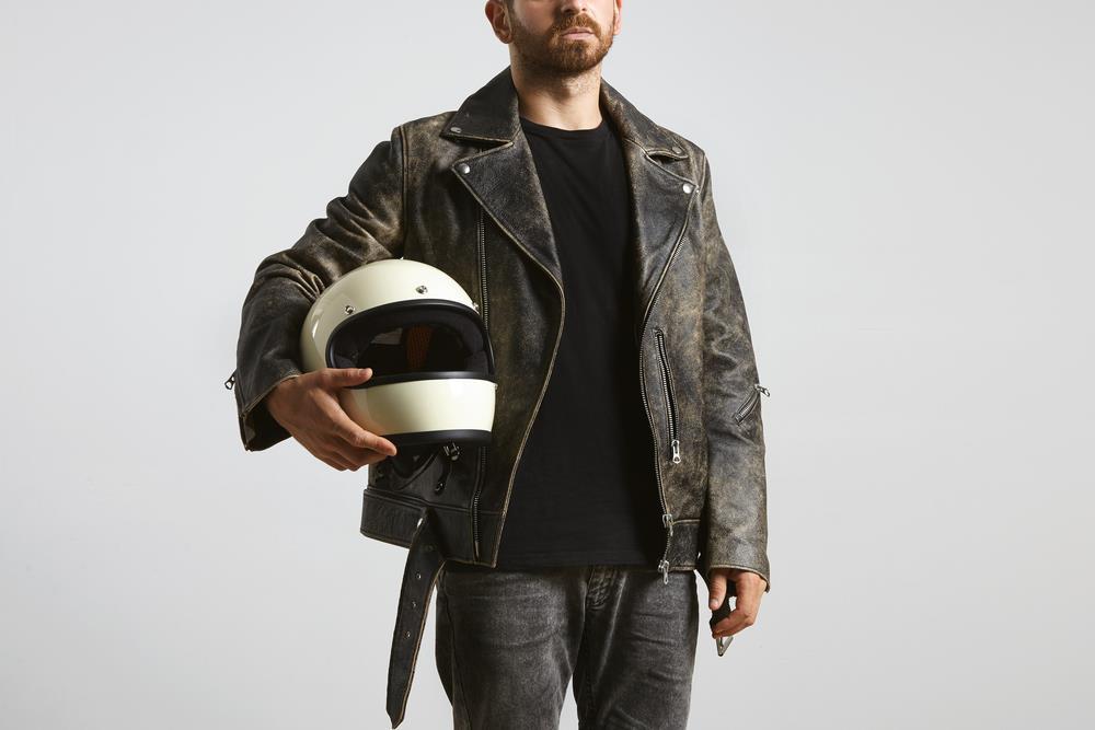 Retro-Helmet