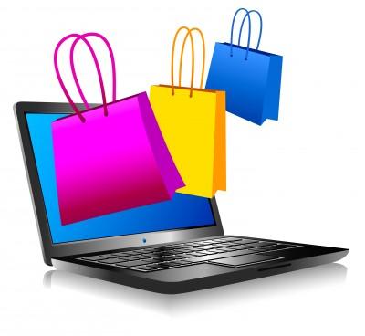e commerce website tayside