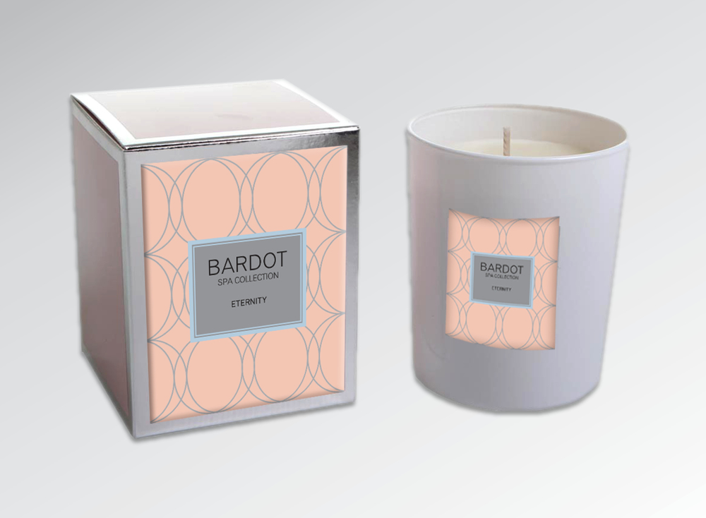 Spa Candle Series