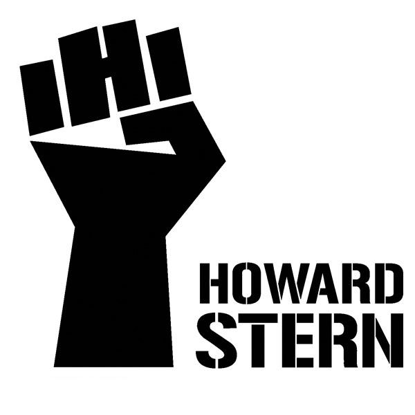 howard stern logo