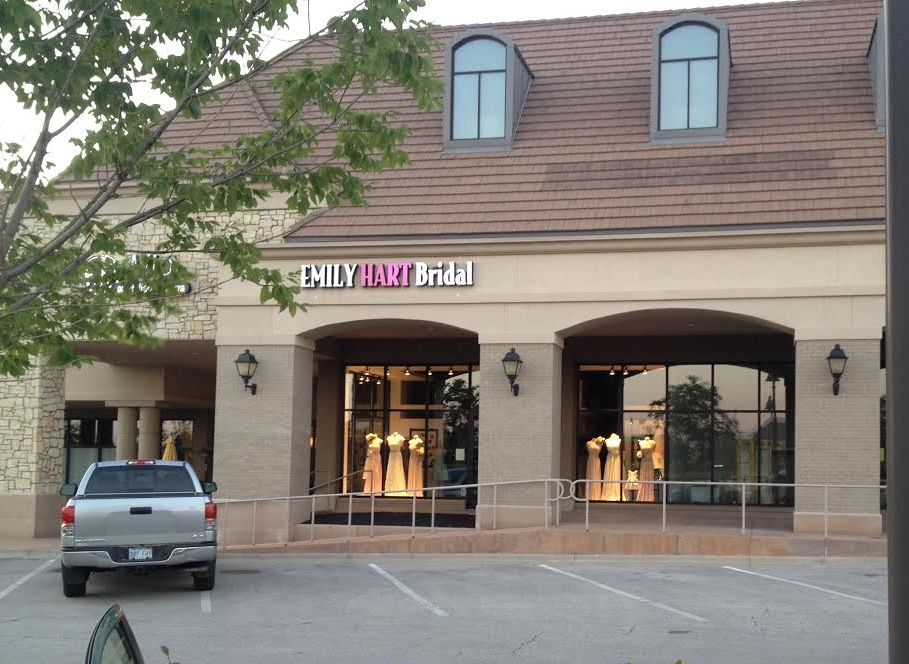 Our current Leawood location