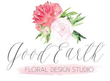 By listening closely & tuning into your wedding vision, style and floral needs, Ashley and her team will discover your unique inspiration, and transform your ceremony and reception decor into a design that is a true reflection of you as a couple! Give Ashley and her team a call today! Good Earth Floral 529 N. MurLen Suite B. Olathe, KS 66062 P: 913.271.1013 W: http://www.goodearthflowers.com/