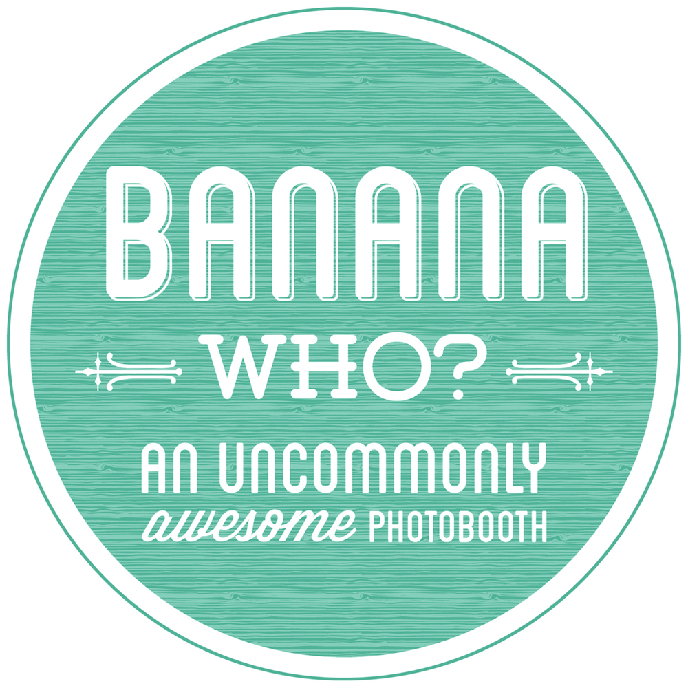 This uncommonly awesome photo booth, with many custom changes will be the light of every party! Jana and her crew are adding an Airstream trailer to the mix the trailer will serve multi functions as both a photo booth and movable studio space to meet clients when they travel!    Banana Who?    http://www.BananaWhoBooth.com