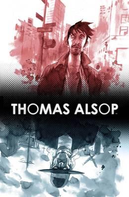 Thomas Alsop is tm & c 2014 Boom Entertainment Inc Cover art by Palle Schmidt