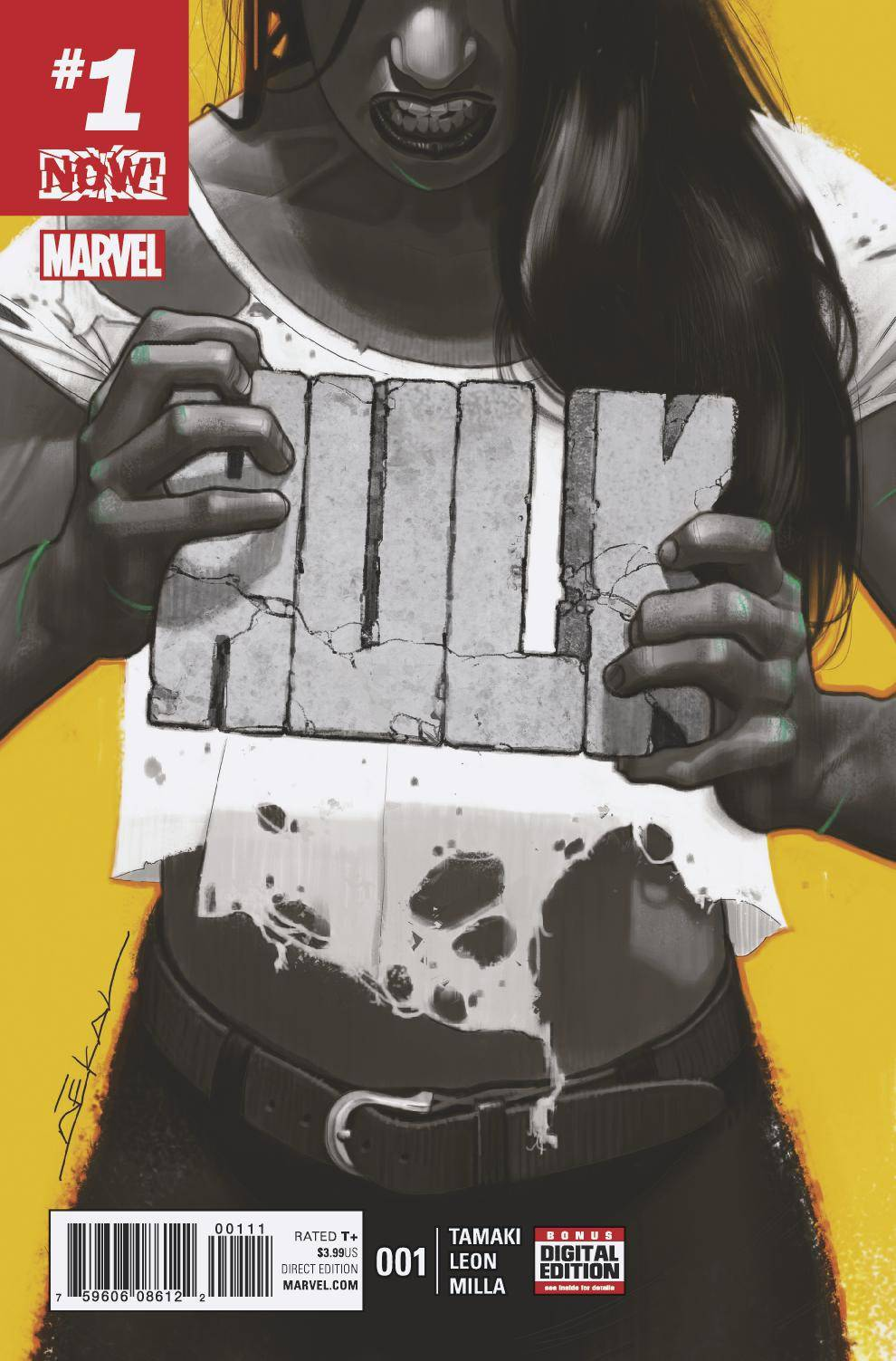 Cover Art by Jeff Dekal