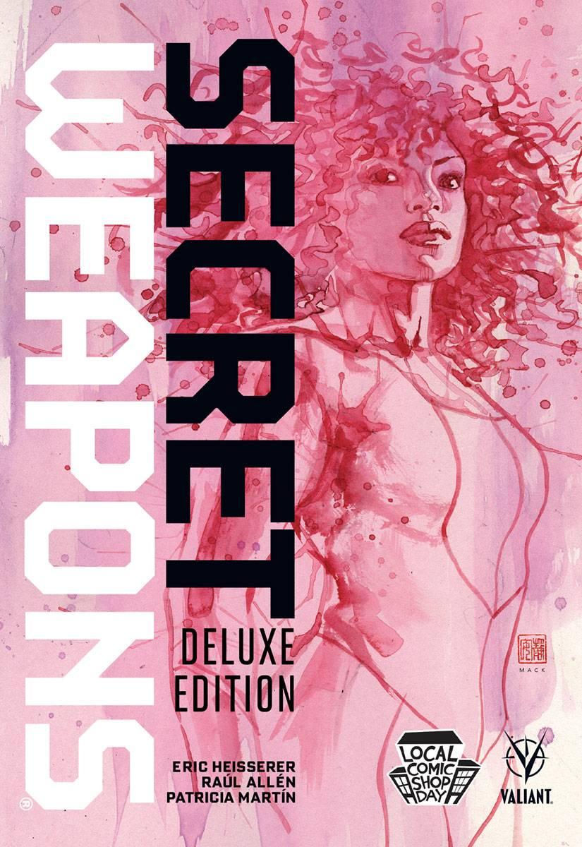 cover by valentine de landro