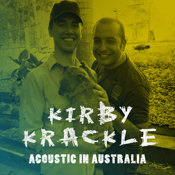 Acoustic In Australia released 2011.  Available on iTunes.