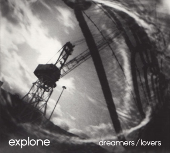 Explone - Dreamers/Lovers released in 2010. (guitar/background vocals)  Available on i Tunes .