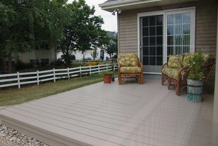 Last-Deck® Aluminum Decking