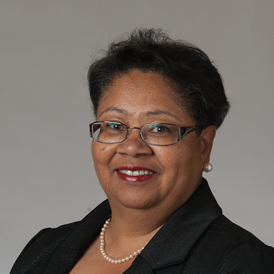 Annette Johnson District Consultant