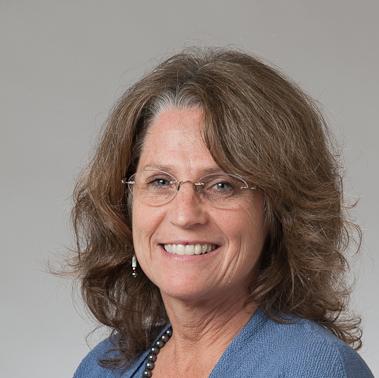 Ann McKay Bryson SEL Specialist