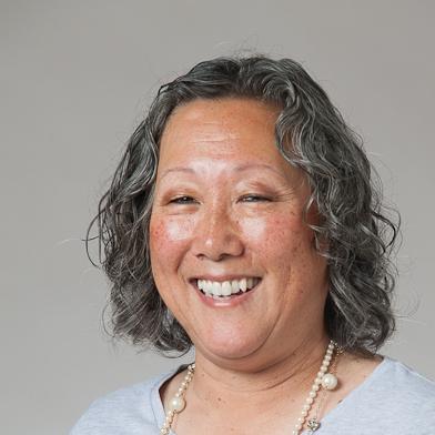 Christine Hiroshima Senior District Consultant
