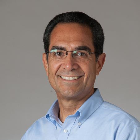Hector Montenegro Senior District Consultant