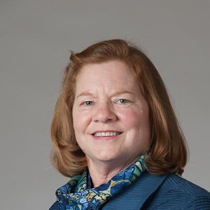 Judith Nuss SEL Specialist
