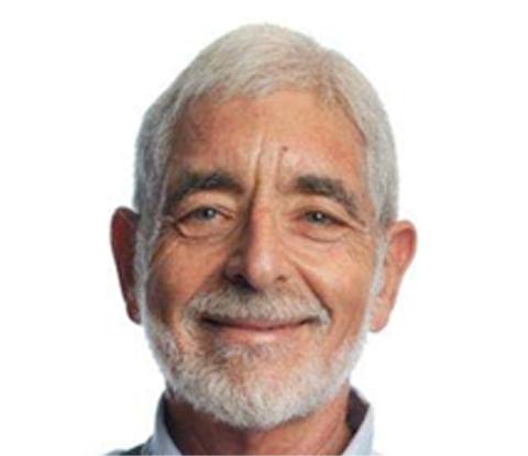 Hank Resnik Senior Advisor for Communications