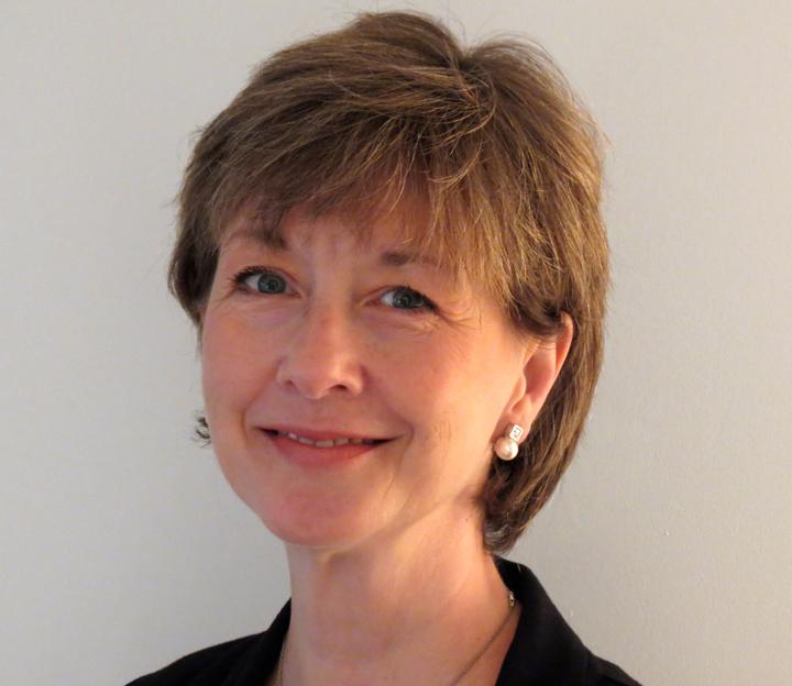 Linda Dusenbury Research Consultant
