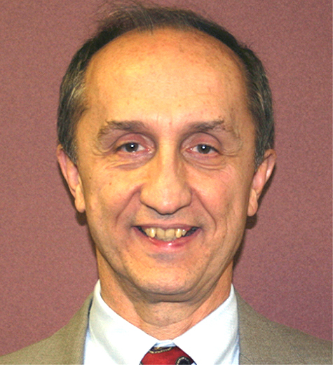 Joseph Durlak Senior Research Scientist