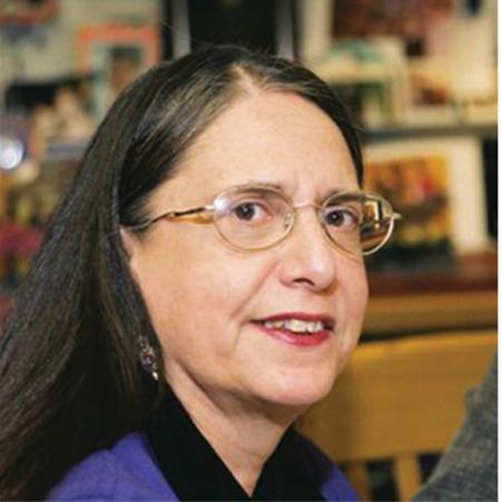 Linda Lantieri Senior Program Advisor