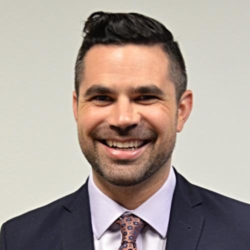 Duncan Meyers Senior Research Associate