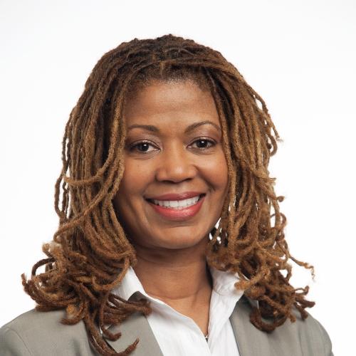 Pamela Randall-Garner Senior Staff Advisor-- Collaborating Districts Initiative