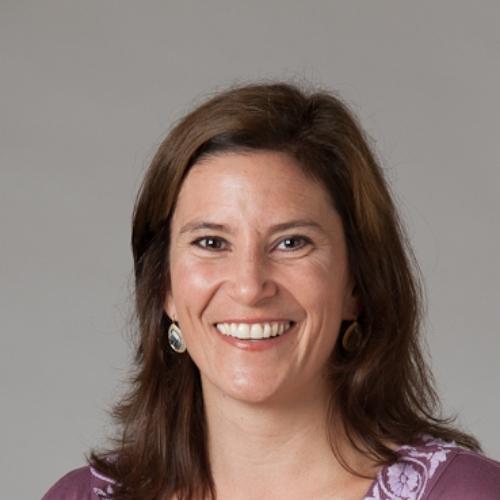 Celene Domitrovich Vice President for Research