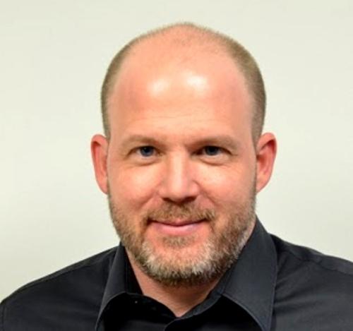 Matthew Houghteling Director for Information Technology