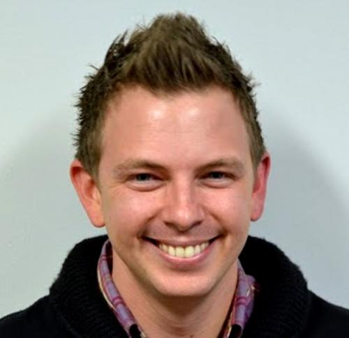 Jeremy Taylor Senior Research Associate