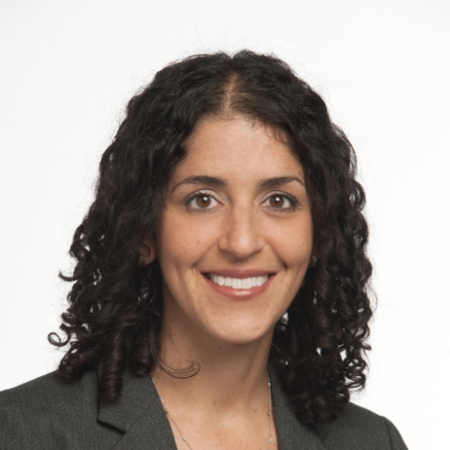Jennifer Schneider Director for Development