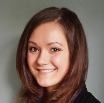 Janine Gawel Development Coordinator