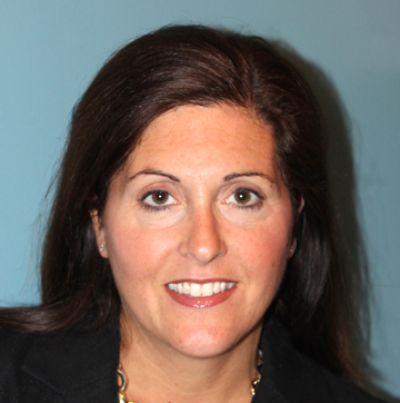 Melissa Schlinger Vice President of Programs and Practice
