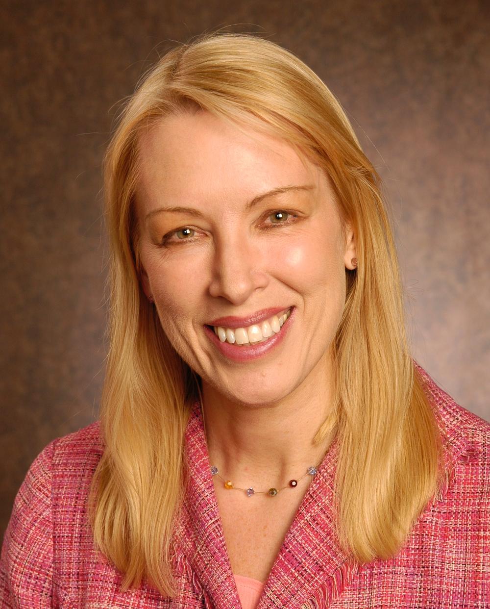 Mary Utne O'Brien