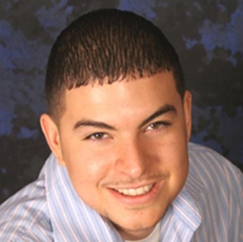 Roberto Rivera Predoctoral Fellow in SEL Research