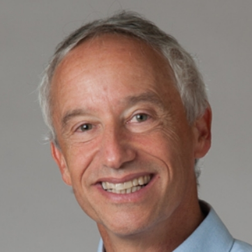 Rob Schamberg Senior District Consultant