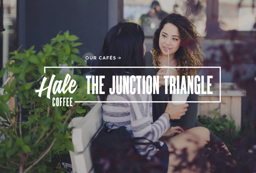 Hale Coffee Junction