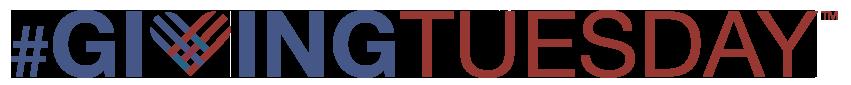 Logo via givingtuesday.org