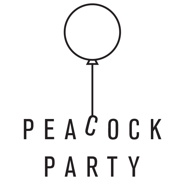 The Peacock Party