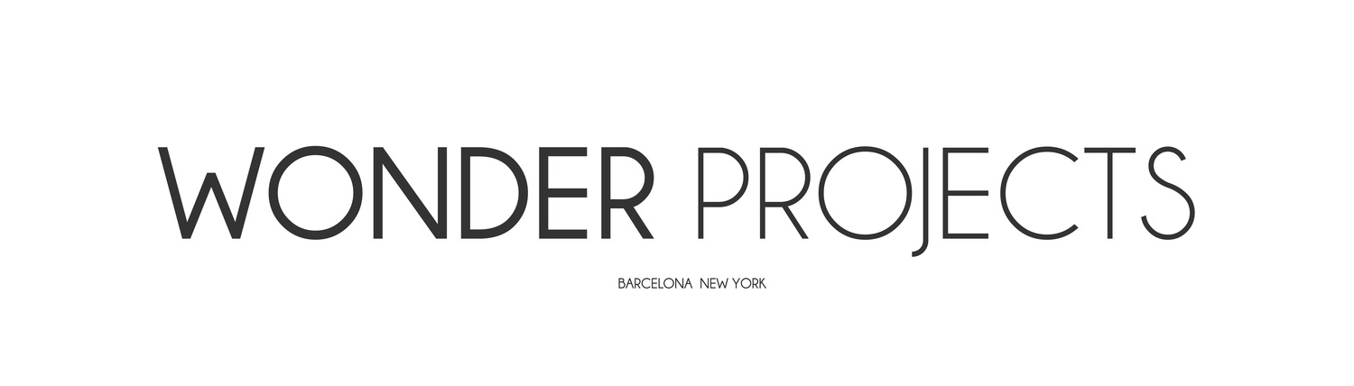 WONDER PROJECTS