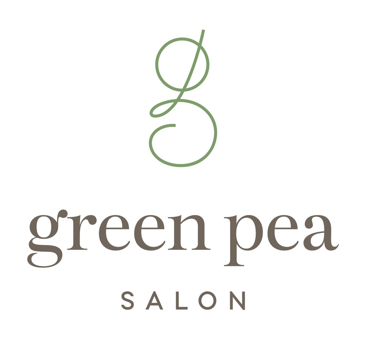 green pea salon