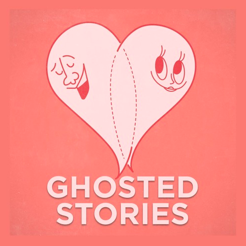 Ep. 55: A Relationship Guy Ghosting w/ Claire Burns - This week on Ghosted Stories, Chelsea (@thechelseawhite) and Erin (@erinleafe) chat with comedian, actor and host Claire Burns (@clairelbs) about getting ghosted by a guy who acted like they were in a 3 yr relationship after a few dates. Plus, Topical Sh**: We're celebrating Halloween with real ghost stories (as in dead people haunting you)! Boo!