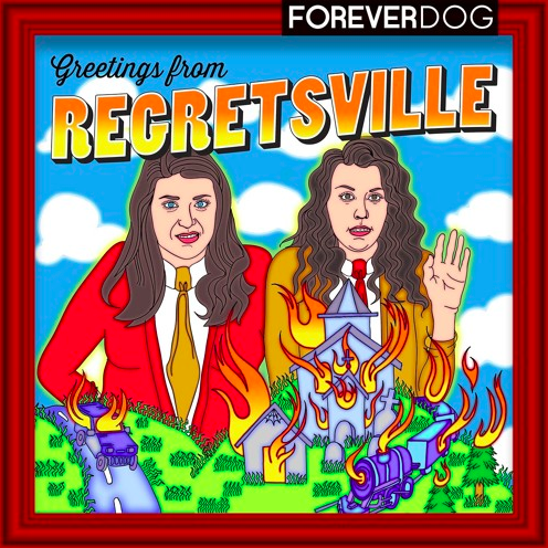 REGRETSVILLE 20 |