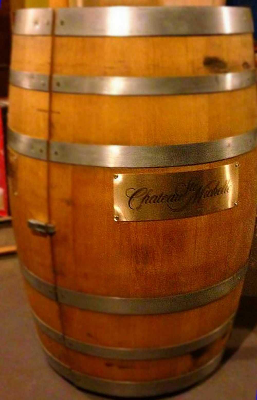 Cooperage Cabinets Custom Wine And Liquor Barrel Cabinets